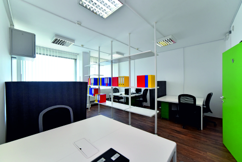 Virtual office rentals